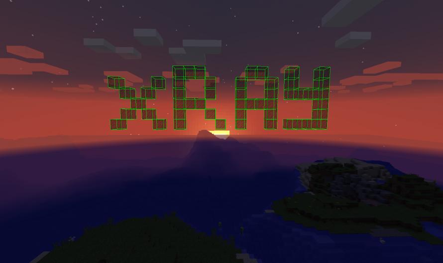 Advanced XRay 1.14.4