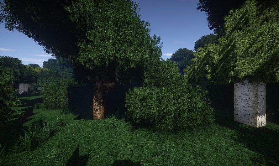 Better Foliage 1.12 y 1.12.2