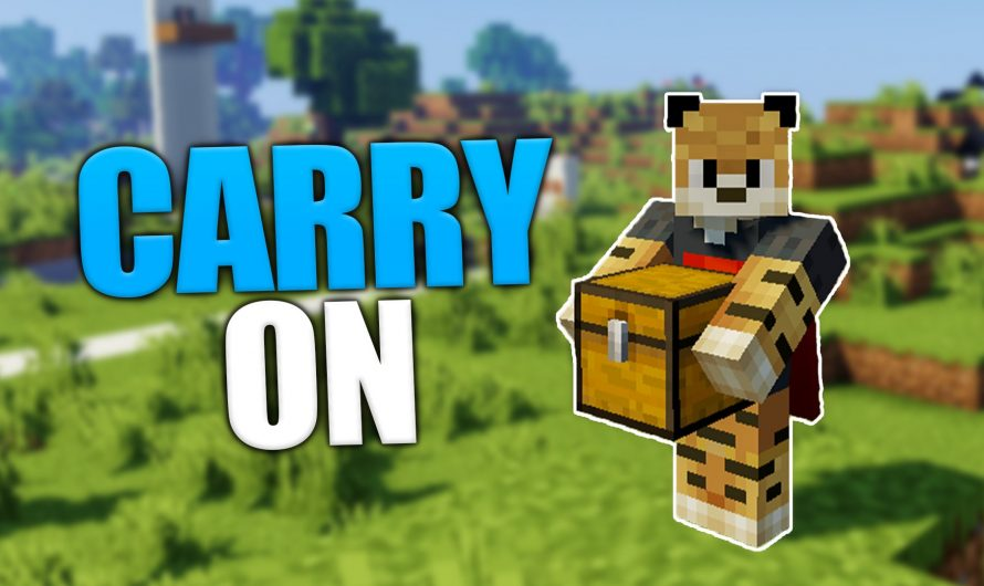 Carry On 1.16.3