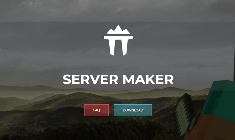 TT Server Maker
