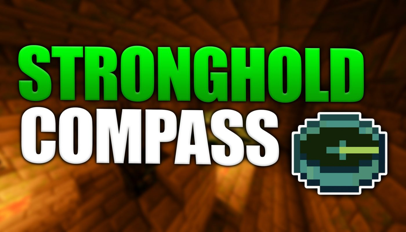 Stronghold Compass