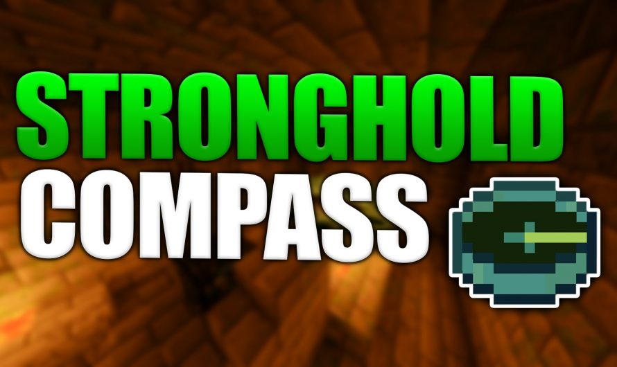 StrongHold Compass 1.16.1