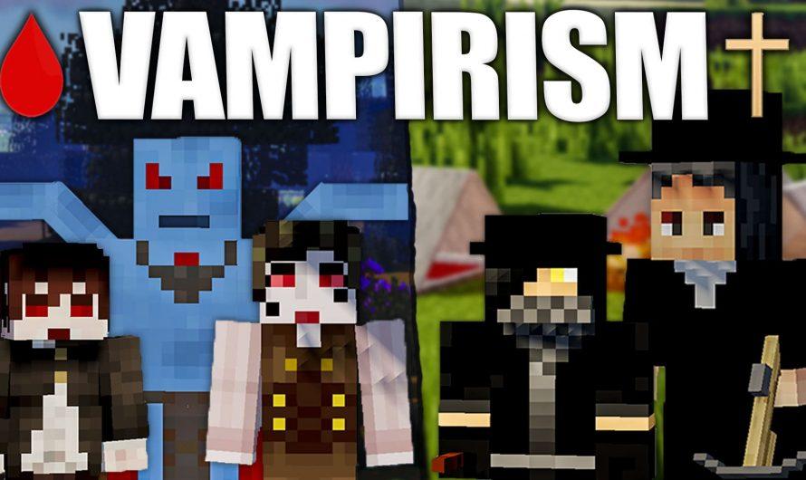 Vampirism 1.16.5