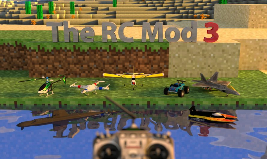 The RC Mod 1.14.4