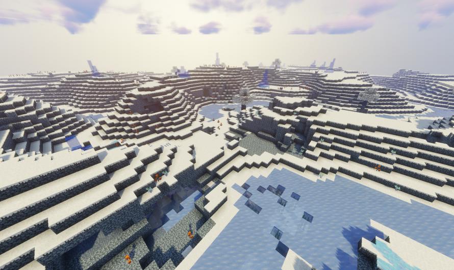 Glacia Dimension
