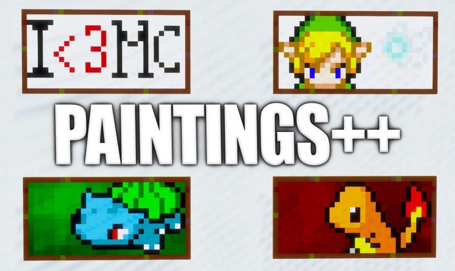 Paintings ++ 1.14.4