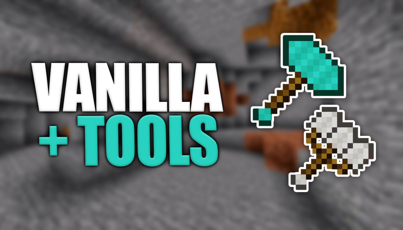 Vanilla Plus Tools