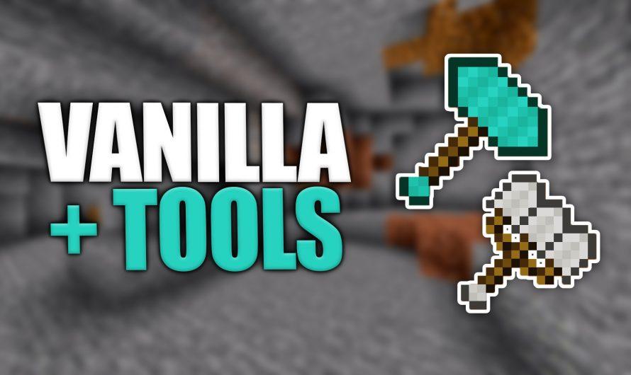 Vanilla Plus Tools