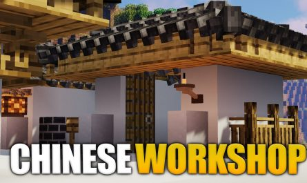 ChineseWorkshop