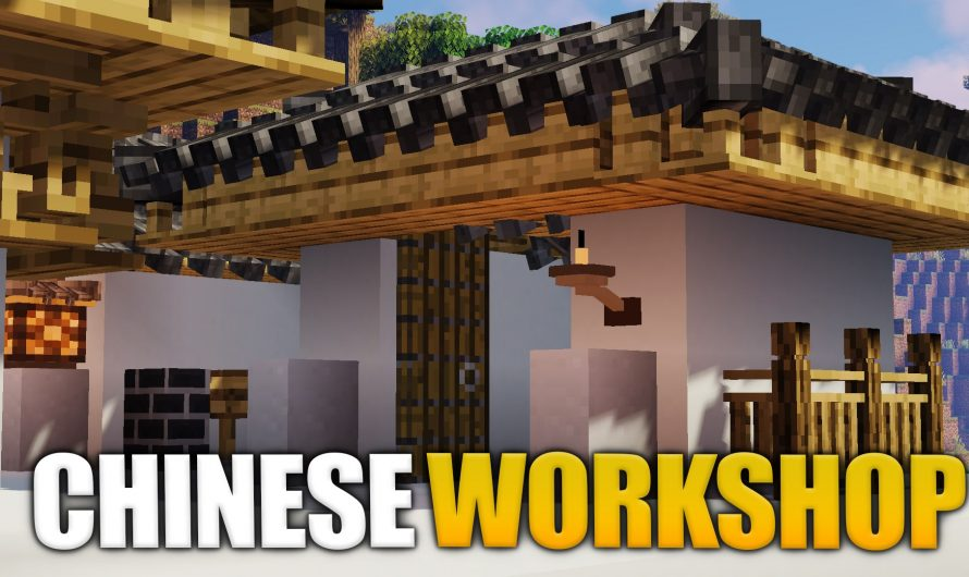 ChineseWorkshop 1.16.2