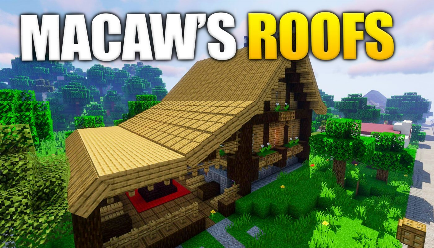 Macaw's Roofs