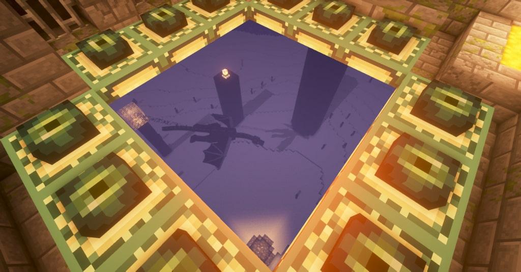Immersive Portals