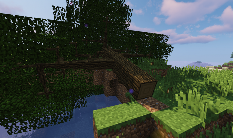 Dynamic Trees 1.12.2