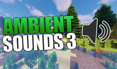 Ambient Sounds 3