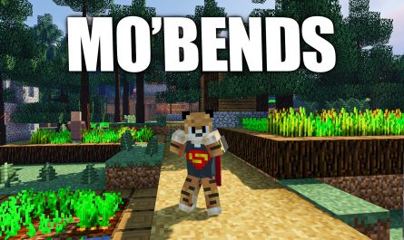 Mo'Bends