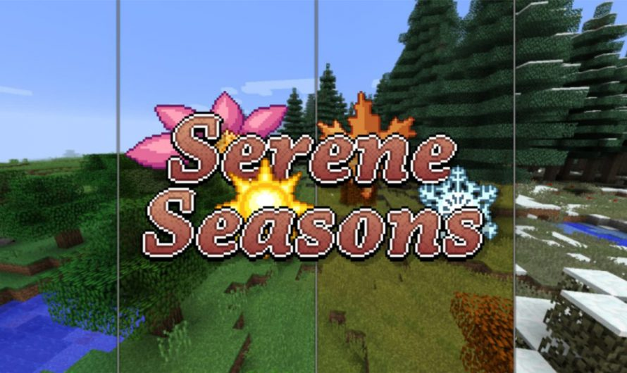 Serene Seasons 1.12.2