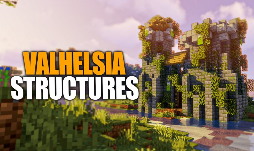 Valhelsia Structures 1.16.5