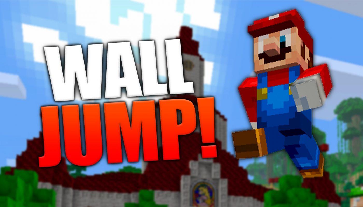 Wall Jump!