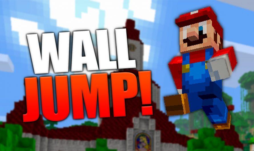 Wall-Jump!