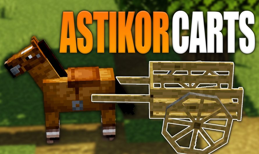 AstikorCarts 1.15.2