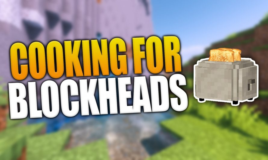 Cooking for Blockheads 1.15.2