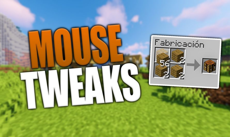 Mouse Tweaks 1.15.2