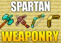 Spartan Weaponry