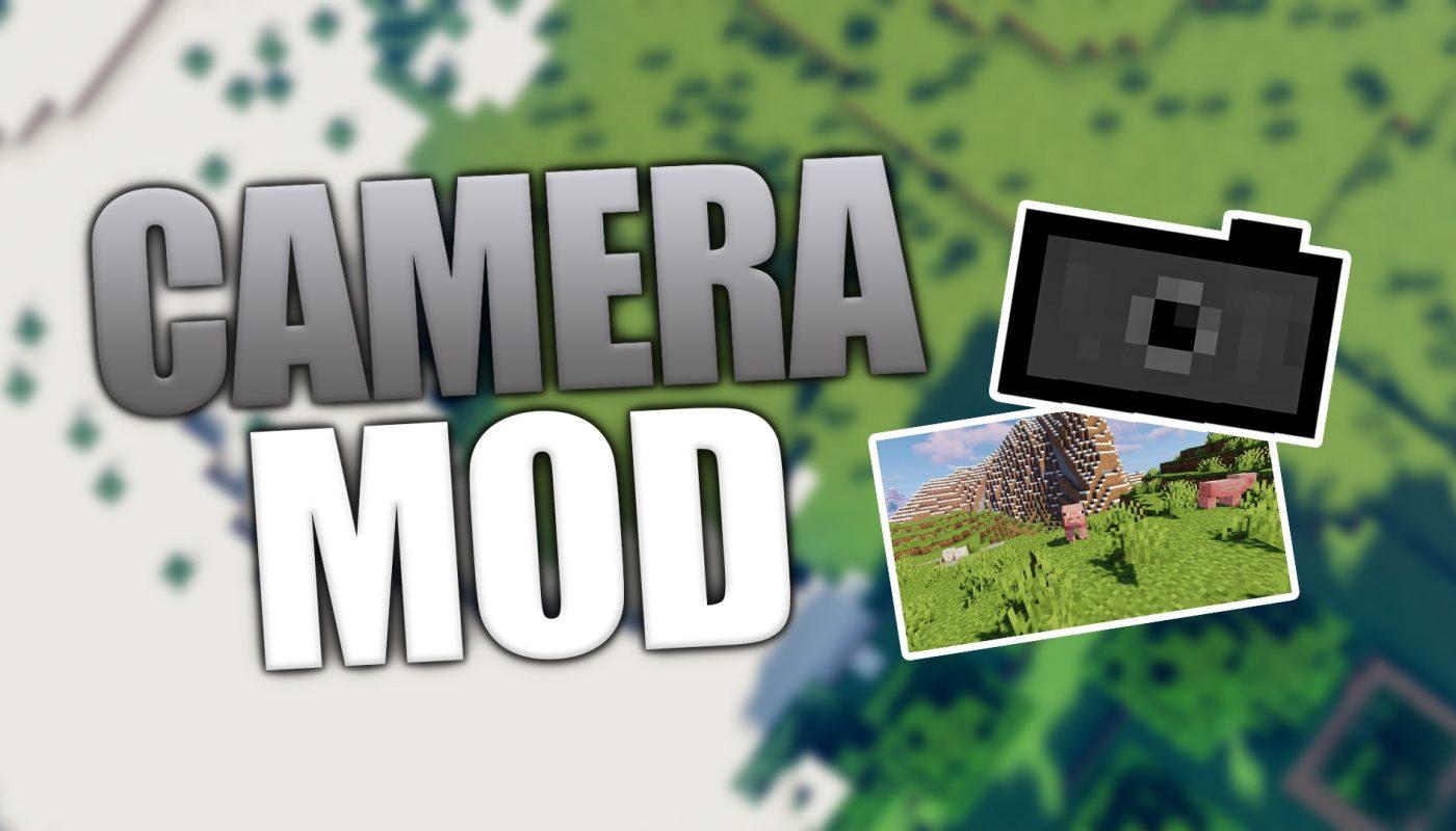 Camera mod