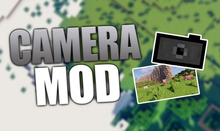 Camera Mod 1.16.5