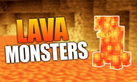 Lava Monsters