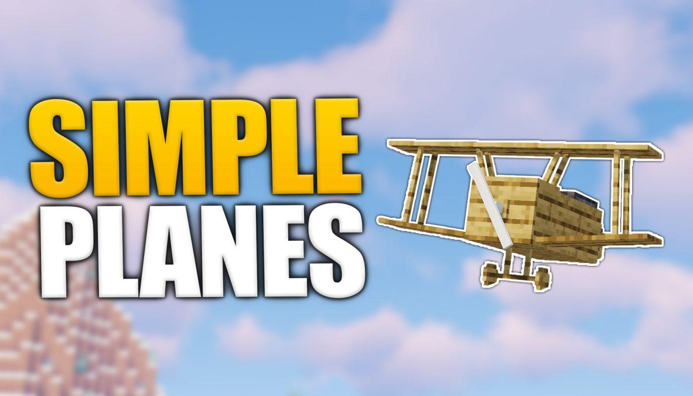 Simple Planes