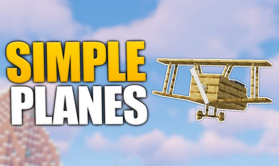 Simple Planes 1.16.5