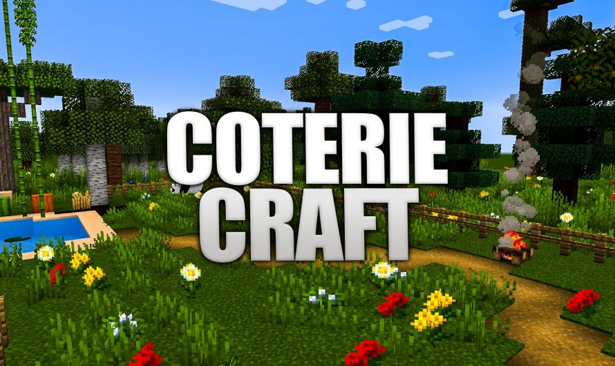 Coterie Craft