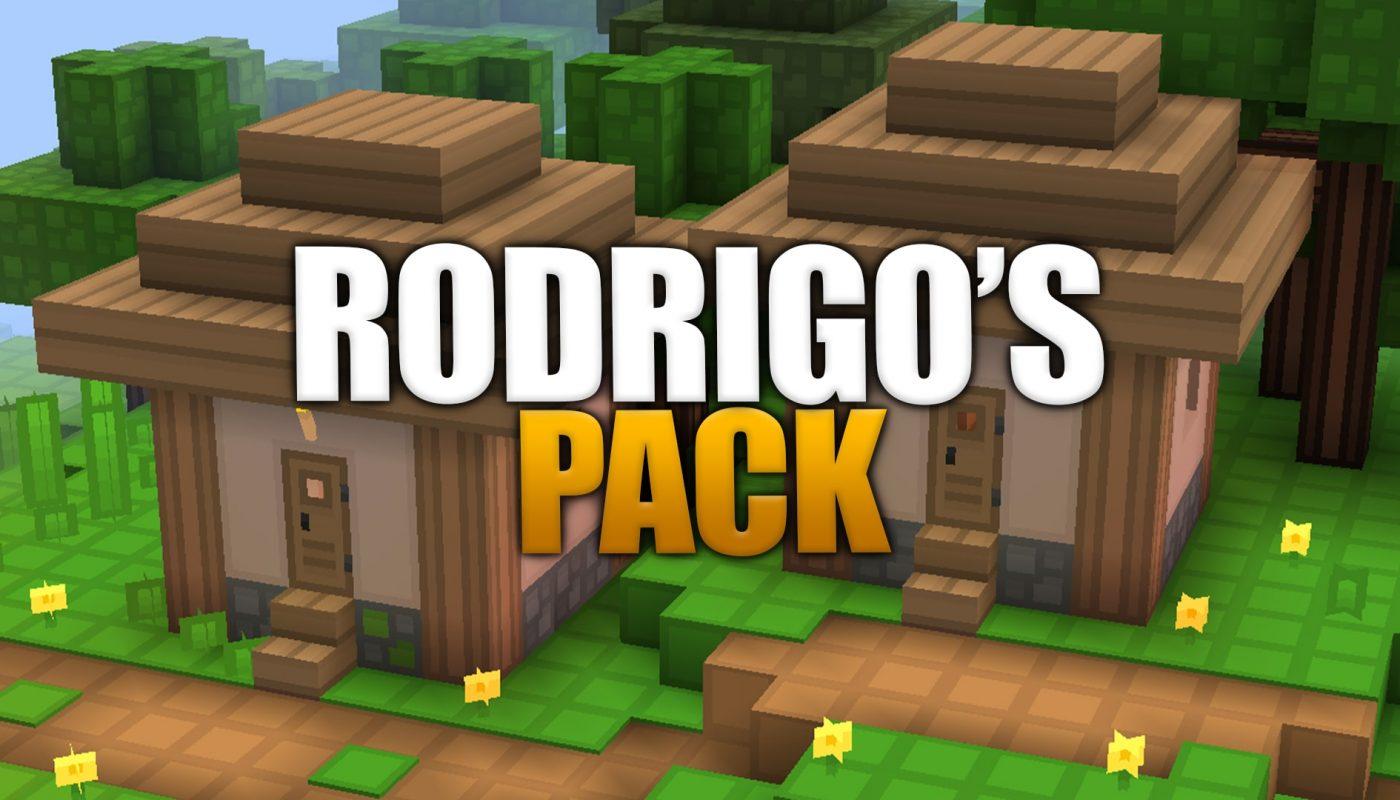 Rodrigos Pack