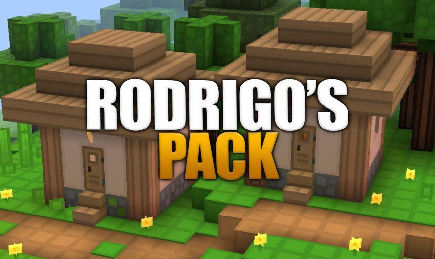 Rodrigo's Pack 1.16.2