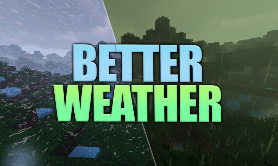 Better Weather 1.16.2