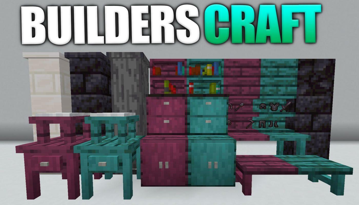 Builders Craft