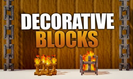 Decorative Blocks