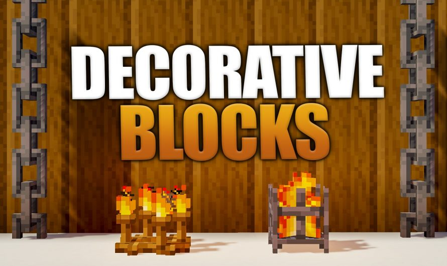 Decorative Blocks 1.16.2