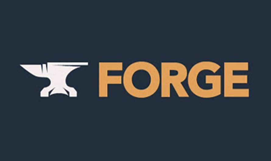 Forge 1.16.1