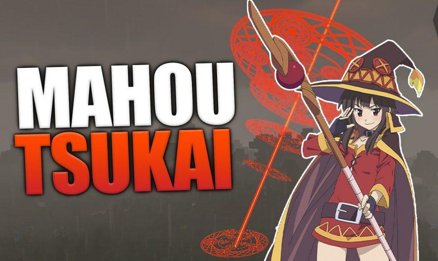 Mahou Tsukai