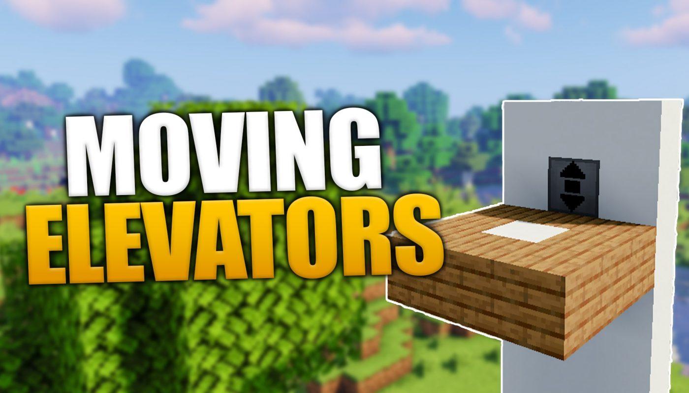 Moving Elevators