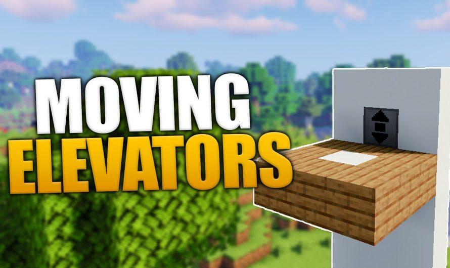 Moving Elevators 1.16.2