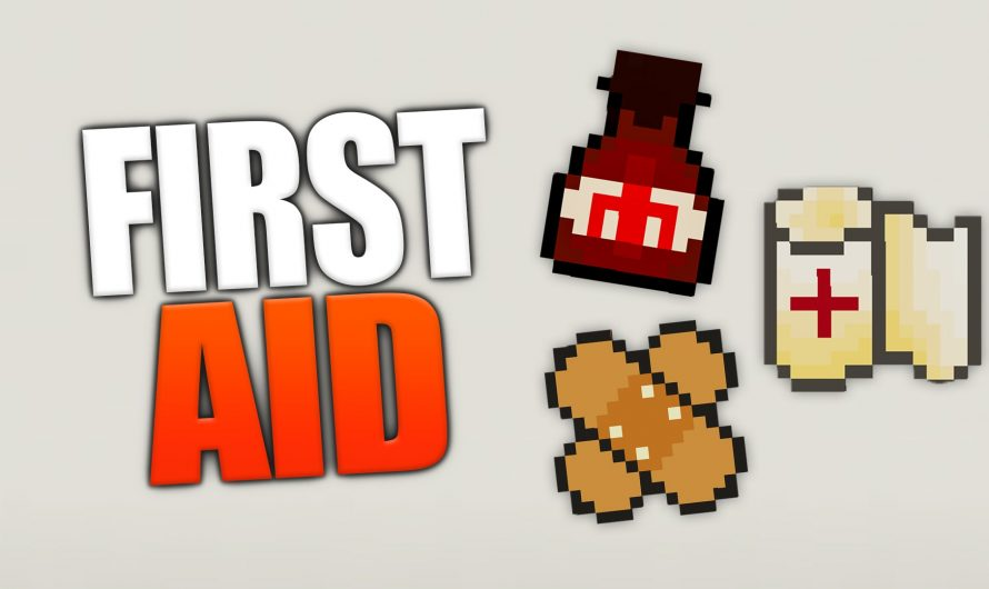 First Aid 1.16.5