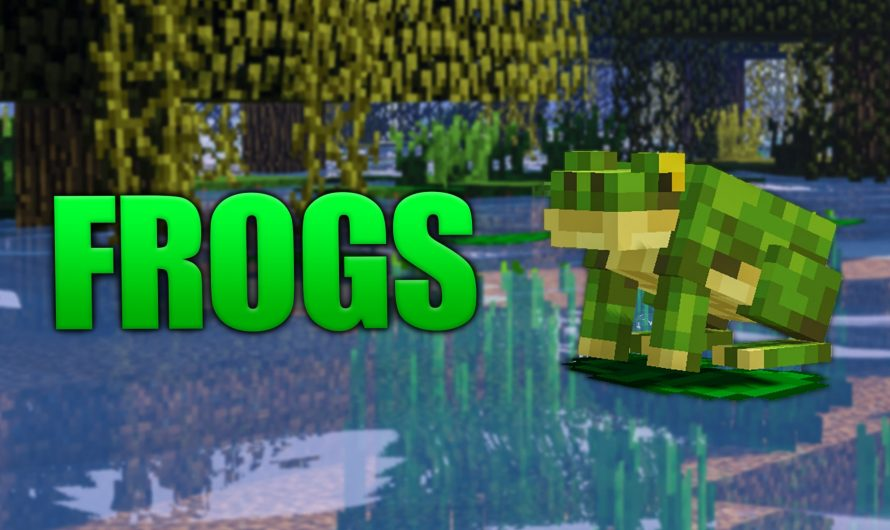 Frogs 1.16.1