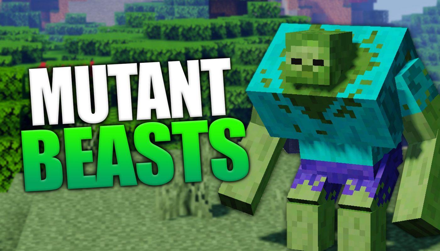 Mutant Beasts