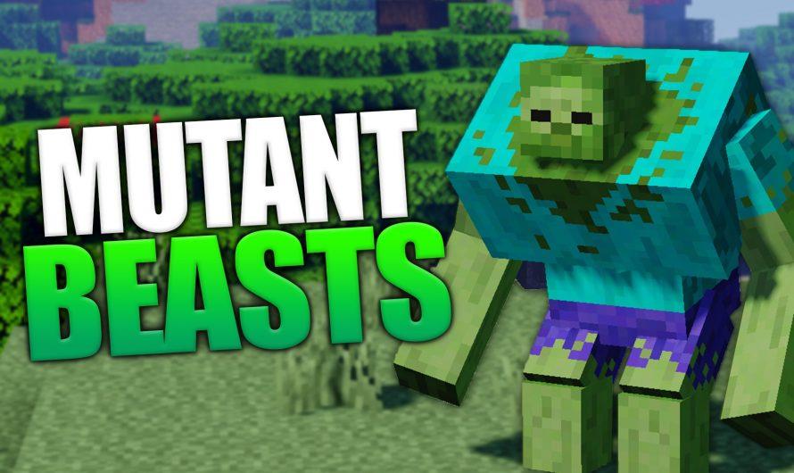 Mutan Beasts