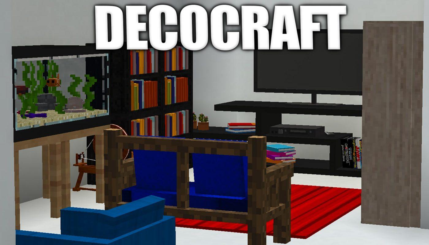 Decocraft