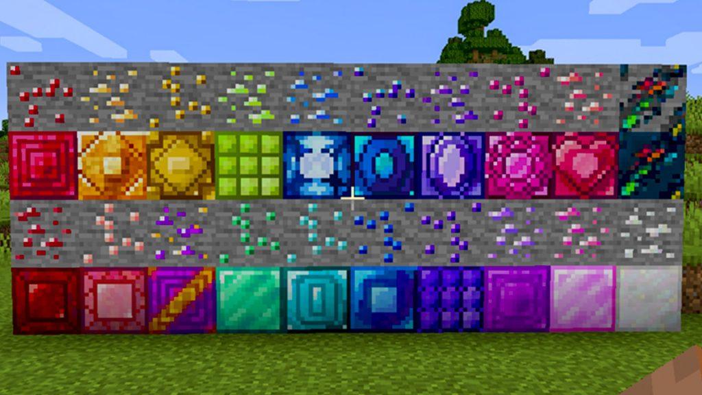 Gems & Jewells