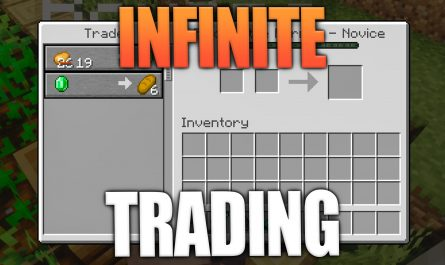 Infinite Trading